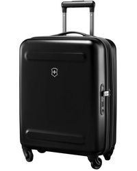 Victorinox - Victorinox Swiss Army Etherius 22-inch Wheeled Carry-on - - Lyst