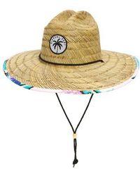Rip Curl - Ophelia Straw Sun Hat - - Lyst