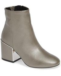 Kenneth Cole - Reeve 2 Bootie - Lyst