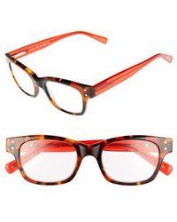 Eyebobs - Fizz Ed 50mm Reading Glasses - Lyst