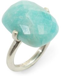 Chan Luu - Faceted Stone Ring - Lyst