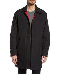 Baracuta - G10 Reversible Water Resistant Jacket - Lyst