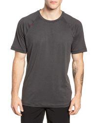 Rhone - Reign Performance T-shirt - Lyst