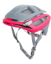 Smith | 'overtake With Aerocore(tm) Featuring Koroyd' Biking Racer Helmet | Lyst