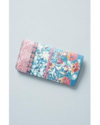 Anthropologie - Sandia Travel Wallet - - Lyst