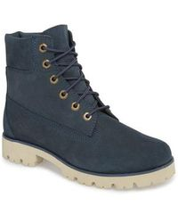 Timberland - 6-inch Heritage Lite Water-resistant Boot - Lyst