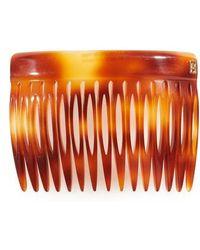 Alexandre De Paris - Hair Comb - Lyst