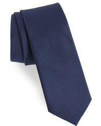Nordstrom - 1901 Jameswood Silk Tie - Lyst
