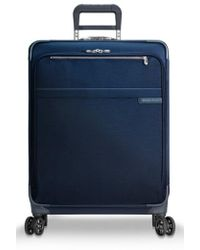 Briggs & Riley - Baseline 25 Inch Expandable Rolling Suitcase - Lyst