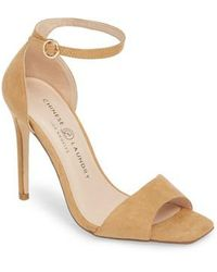 Chinese Laundry - Julien Ankle Strap Sandal - Lyst