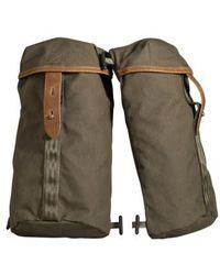 Fjallraven - 'stubben' Side Attachment Bags - - Lyst