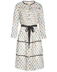 Ted Baker - Colour By Numbers Ria Dress - Lyst