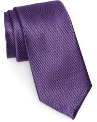 Nordstrom - Vendome Dot Silk Tie - Lyst
