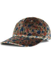 Brixton - Belford Baseball Cap - - Lyst 1c61c4ce6aa