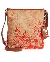 Tommy Bahama - Palm Beach Crossbody Bag - - Lyst