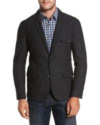 Robert Barakett - Gramercy Knit Sport Coat - Lyst