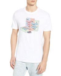 Original Penguin - Treat Yo Self T-shirt - Lyst