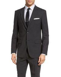 Theory - Wellar New Tailor 1 Trim Fit Stretch Wool Sport Coat - Lyst