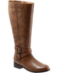 Trotters - Liberty Tall Boot - Lyst