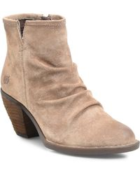 Born - B?rn Aire Bootie - Lyst