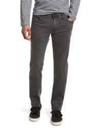 AG Jeans - Tellis Slim Fit Jeans - Lyst