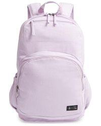 Volcom - Field Trip Canvas Backpack - Purple - Lyst