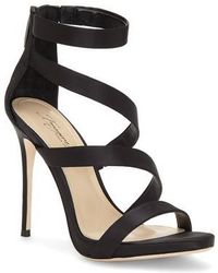 Imagine Vince Camuto - Imagine Vince Camuto Dalles Tall Strappy Sandal - Lyst