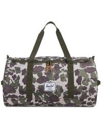 Herschel Supply Co. | Sutton Duffel Bag | Lyst