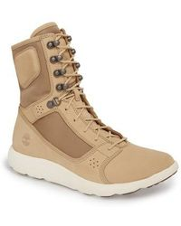 Timberland - Flyroam Tactical Boot - Lyst