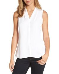 NIC+ZOE - Day To Night Top - Lyst