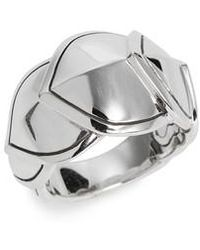 John Hardy - Legends Naga Medium Ring - Lyst