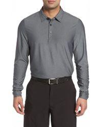Cutter & Buck | Cunningham Stripe Jersey Polo | Lyst