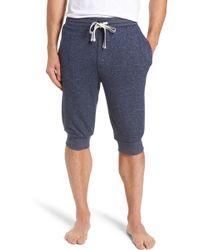 Joe's - Cropped Drawstring Jogger Pants - Lyst