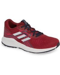 buy popular 044dd 369da adidas - Aerobounce 2 Running Shoe - Lyst