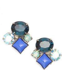 Sorrelli - Ivy Earrings - Lyst