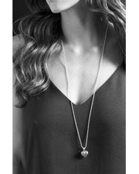 Lagos - 'hearts Of - Philadelphia' Long Pendant Necklace - Lyst