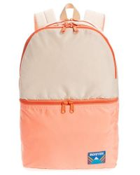 Mokuyobi - Nilson Nylon Backpack - Lyst