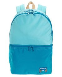 Mokuyobi - Nilson Nylon Backpack - - Lyst