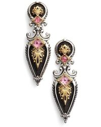 Konstantino - Drop Earrings - Lyst