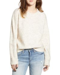 Obey - Ronnie Sweater - Lyst