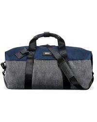 Ted Baker - Medium Brunswick Water Resistant Duffel Bag - Lyst