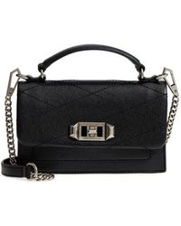 Rebecca Minkoff - Small Je T'aime Leather Crossbody Bag - - Lyst