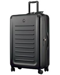 Victorinox | Victorinox Swiss Army 'spectra 2.0' Hard Sided Rolling Travel Suitcase | Lyst