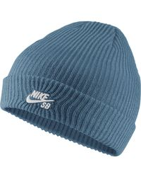 the latest 64f2e 6a510 Nike - Fisherman Cap - Lyst