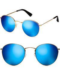adae541868 Lyst - Persol Suprema Icon Sunglasses Brown in Brown for Men