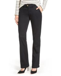 Jag Jeans - Standard Stretch Twill Trousers - Lyst