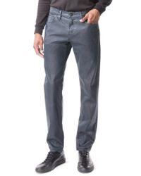 J Brand - Eli Tapered Fit Jeans - Lyst