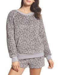 Cozy Zoe | Plush Pyjamas | Lyst
