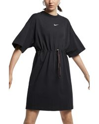 Nike - Lab Collection Dress - Lyst
