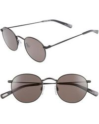e6aee613c28 Lyst - Raen  weston  58mm Sunglasses in Black for Men